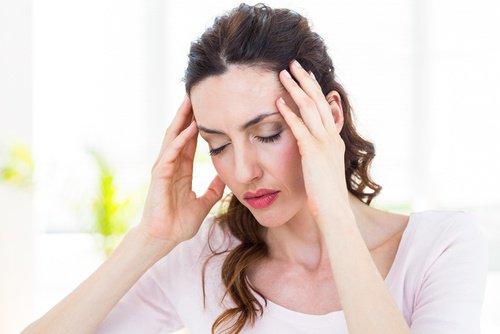 Mitiga el dolor y las migrañas