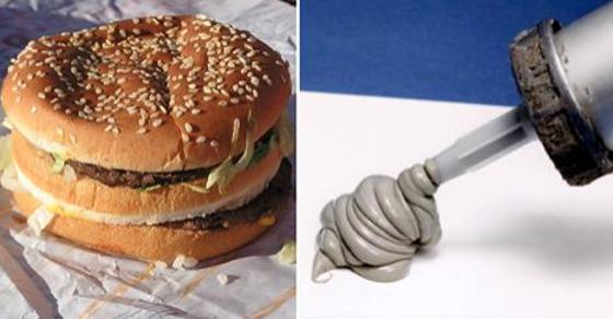 , 10 ingredientes raros que se encuentran en los alimentos de McDonalds que te enfermaran!, Alimenta y Cura