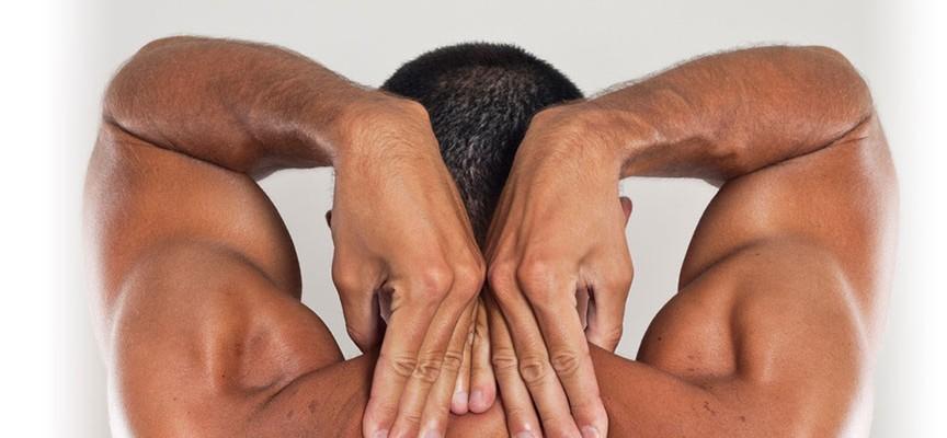 , Auto masaje para eliminar dolor, estrés y miedo: ¡Mira como hacerlo!, Alimenta y Cura