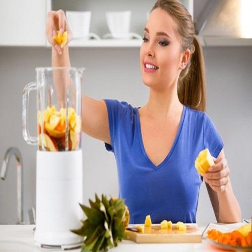 , Baja de peso y libera tu cuerpo de toxinas tomando esta bebida, Alimenta y Cura