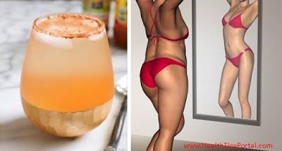 , Calcule su cintura perfecta con esta «bomba» Natural, Alimenta y Cura