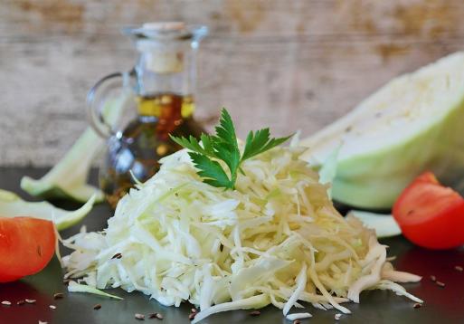 , Chucrut o col fermentada, propiedades y beneficios del consumo de probióticos, Alimenta y Cura