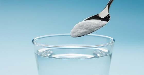 , Cómo hacer agua de magnesio relajante para deshacerte de dolores de cabeza y dolor muscular, Alimenta y Cura
