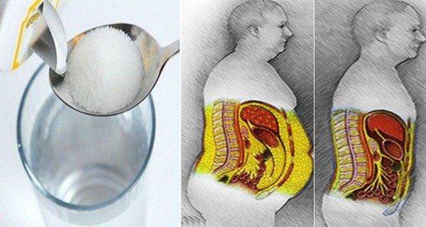 , ¿Cómo hacer una desintoxicación completa de azúcar del cuerpo en 3 días, perder peso y mejorar tu salud?, Alimenta y Cura