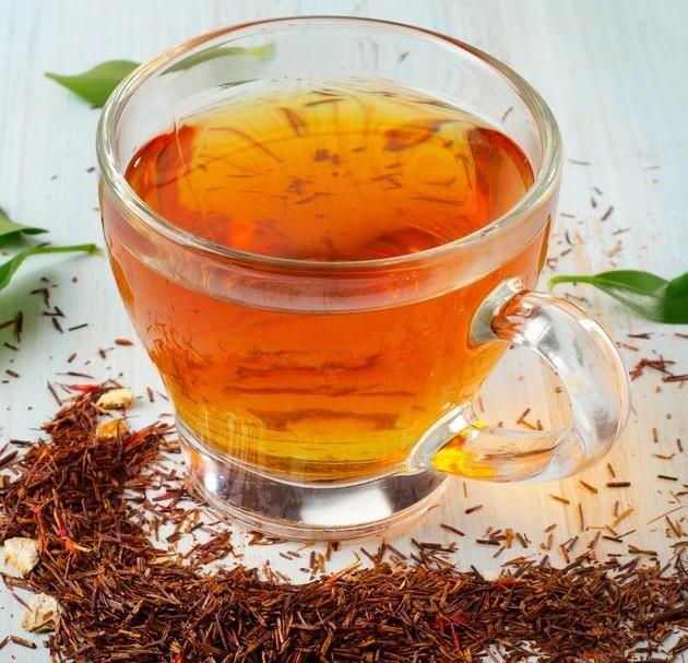 , Cómo preparar un té rooibos, Alimenta y Cura