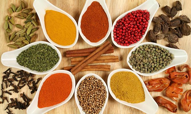 , Conoce las súper especias que tienen poder antioxidante, Alimenta y Cura