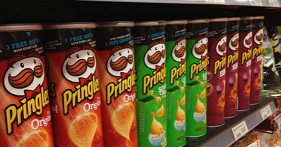 , El cáncer en una lata! Este es uno de los productos menos saludables en el mercado!, Alimenta y Cura