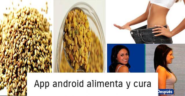 , Esta semilla te ayuda a bajar de peso corporal y aumentar tus senos de forma natural, Alimenta y Cura