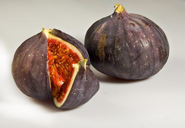 , Higos, un delicioso fruto con maravillosas propiedades, Alimenta y Cura