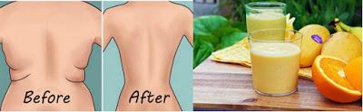 , La mejor bebida para aumentar su metabolismo y reducir el peso naturalmente, Alimenta y Cura