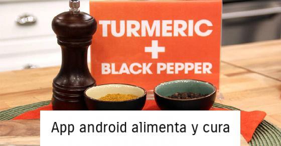 , La Pimienta Negra y la Cúrcuma, una combinación que podría salvar vidas, Alimenta y Cura