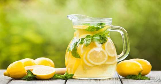 , Limonada hecha para cambiar rápidamente el pH del cuerpo a tu favor, Alimenta y Cura