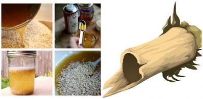 , Médicos confirmaron: mezcla milagrosa que fortalece los huesos y previene su enfermedad!, Alimenta y Cura
