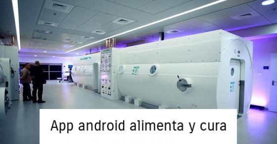, Noticias: se encontró que los tanques de oxígeno hiperbárico pueden tratar y curar la fibromialgia, Alimenta y Cura