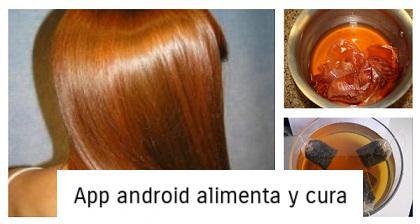 , Obtener el tinte de pelo perfecto con estos ingredientes naturales., Alimenta y Cura