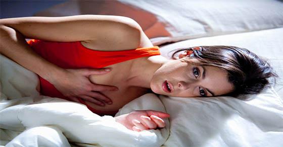 , ¿Tu cuerpo de repente salta mientras estas dormido? ¡Esta es la razón!, Alimenta y Cura