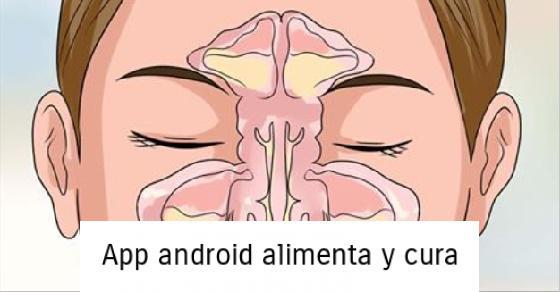 , Una antigua técnica natural para deshacerte de las infecciones en tus senos nasales rápidamente, Alimenta y Cura