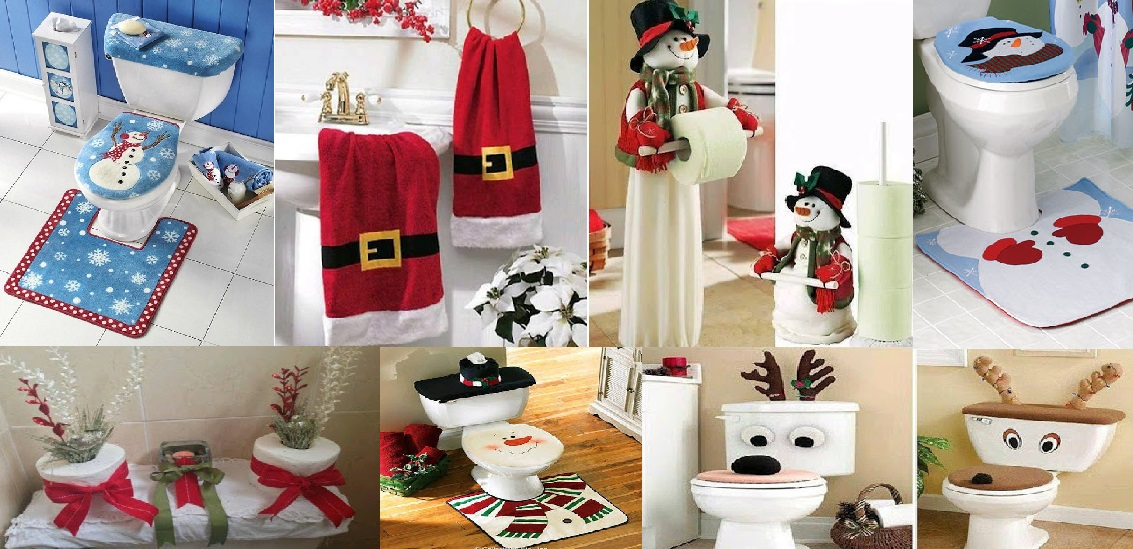 ¡Espectaculares ideas decorativas navideñas para decorar ...