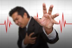 , Prevea un infarto, tienes 10 segundos para salvar tu vida. Descubre cómo hacerlo, Alimenta y Cura