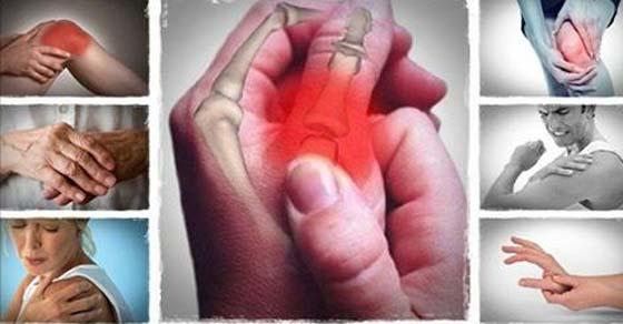 , Si tienes dolores en las articulaciones, artritis, osteoporosis o problemas de reumatismo prueba este increíble remedio!, Alimenta y Cura