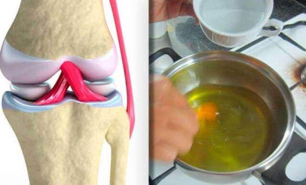 , Esta receta renueva tus huesos, tendones y articulaciones en tan solo una semana, Alimenta y Cura