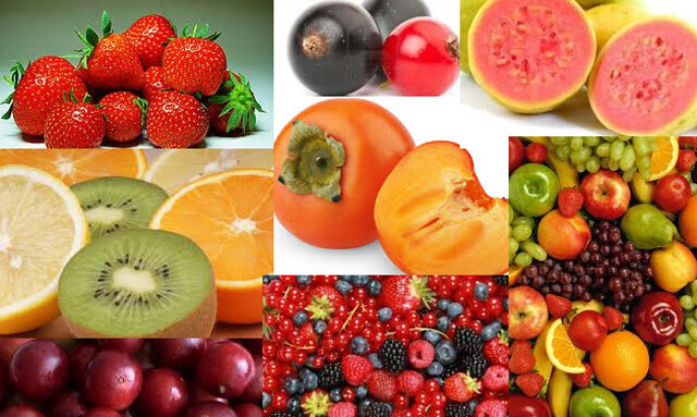, Las vitaminas y los antioxidantes esenciales, Alimenta y Cura