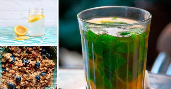 , Limpia Tu Cuerpo de Toda Toxina Cancerosa con este Plan Detox de 5 Días, Alimenta y Cura