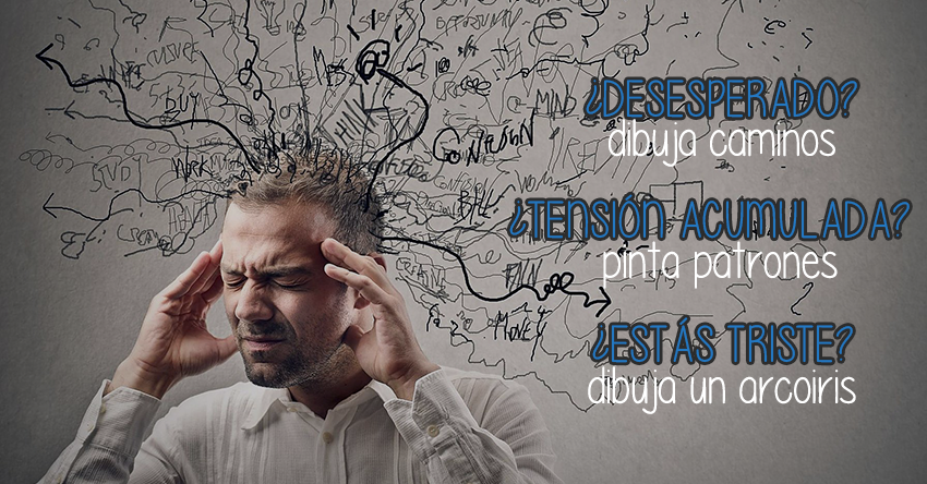 , Mira Estos 23 Ejercicios Para Desbloquear La Mente Y Ordenar El Cerebro… Todos Hemos Estado En El #7 ¡Aprende Cómo Hacerlo!, Alimenta y Cura