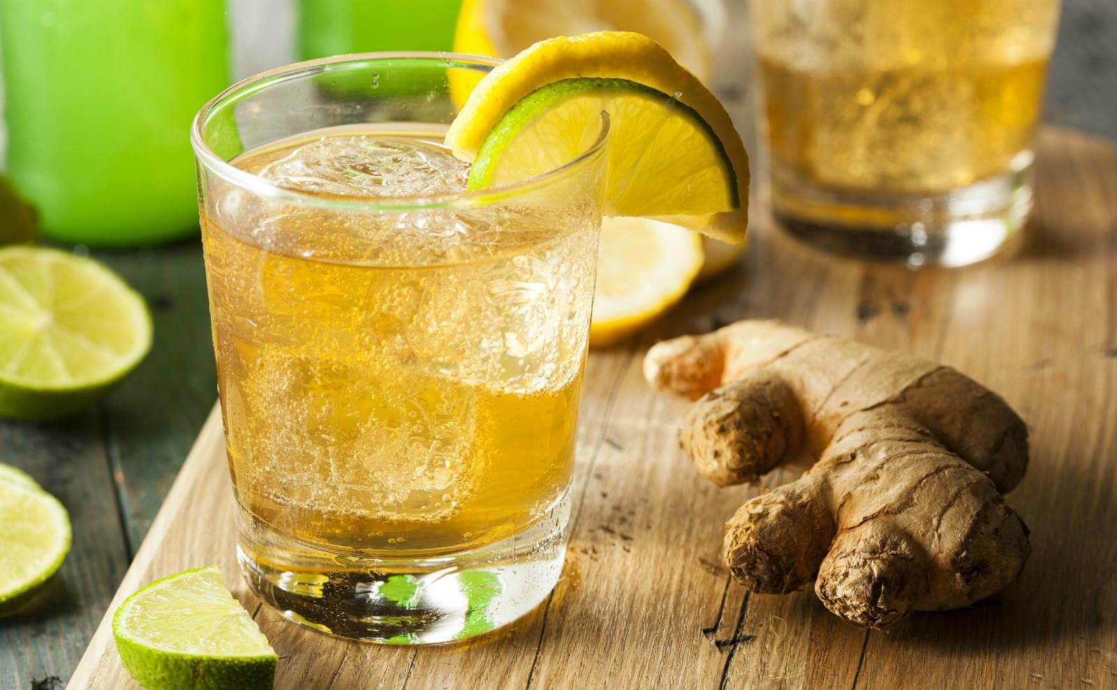 , Preparar jengibre de esta manera antigua – te puede ayudar a prevenir el cáncer, tratar la artritis y reducir el colesterol!!!, Alimenta y Cura