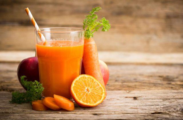 , Receta de zumo lleno de vitaminas para combatir el frío, Alimenta y Cura