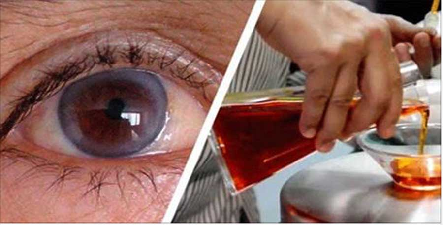 , ¡TIRA TUS LENTES! Este ingrediente aumenta la visión un 97%., Alimenta y Cura