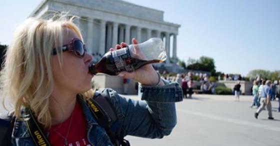 , Los estudios demuestran que beber Coca-Cola de «light» te matará antes de que resuelvan la obesidad, Alimenta y Cura, Alimenta y Cura