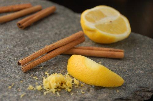 , Canela y limón: un remedio sensacional que debes descubrir, Alimenta y Cura