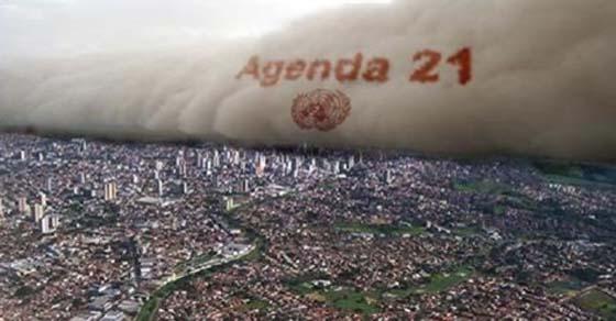 , Agenda 21: La despoblación del 95% del mundo en el año 2030 está en marcha, Alimenta y Cura, Alimenta y Cura
