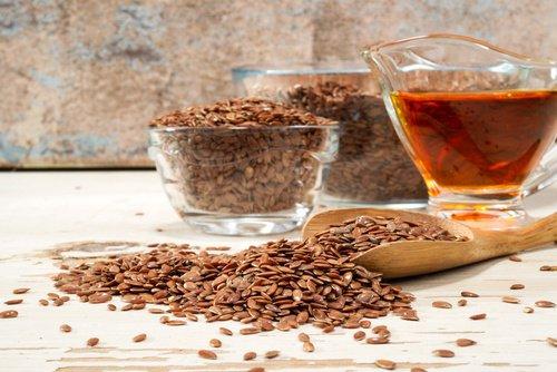 , Bebida medicinal de linaza para combatir la celulitis y mejorar la salud de la piel, Alimenta y Cura