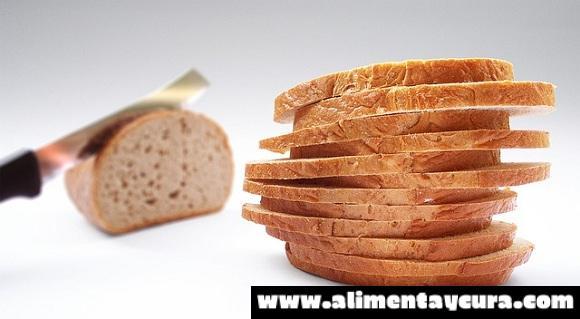 , El pan engorda?, Alimenta y Cura