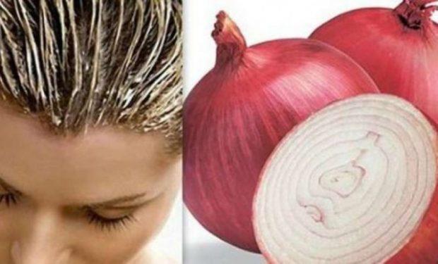 Haz crecer tu cabello con esta receta