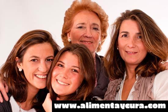 , Mejorar La salud Uterina De Mujeres con Fibromas Uterinos, Alimenta y Cura, Alimenta y Cura
