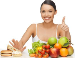 , Cromoterapia, Alimenta y Cura