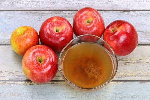 manzanas-vinagre