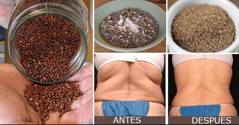 recetas para eliminar parásitos y reducir grasa