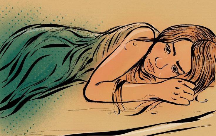 , 5 situaciones que están destruyendo tu cordura, Alimenta y Cura