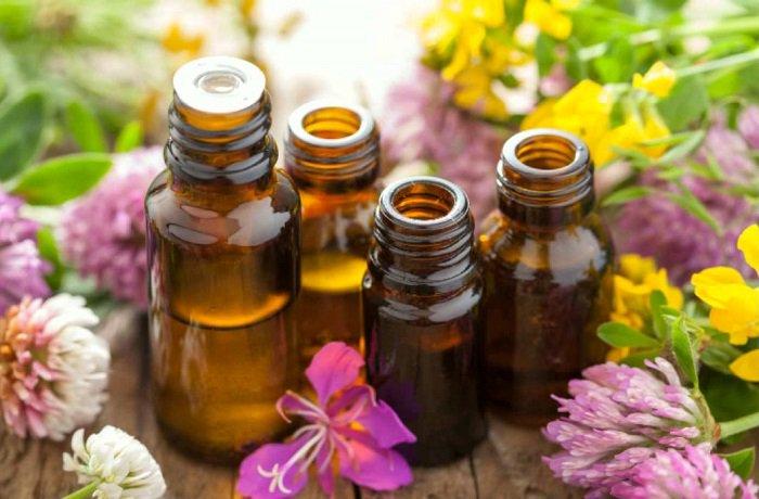 , 7 aceites esenciales que sirven para detener las alergias, Alimenta y Cura