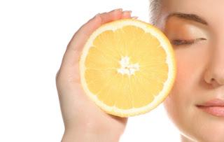 , Cómo usar el limón para aclarar la piel., Alimenta y Cura