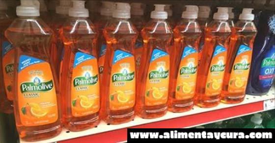 , ¡Palmolive contiene químicos cancerígenos! 5 marcas que debes evitar, Alimenta y Cura