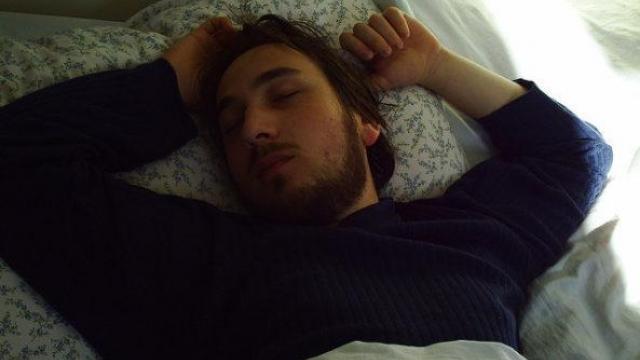 Los beneficios de dormir bien