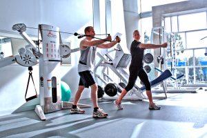 Personal training – Que es, bases, primera sesión