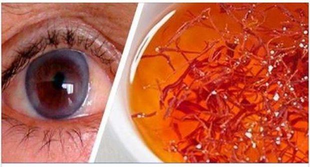 Esta bebida te ayuda a restaurar la visión