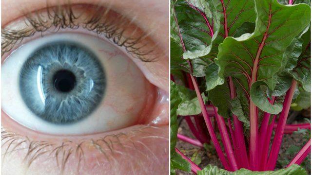 , Tengo 60 años y esta planta devolvió mi visión, eliminó grasa de mi hígado y limpió completamente mi colón. :) #Comparte Esto Alguien Lo Puede Necesitar, Alimenta y Cura