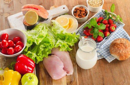 Dieta anticáncer